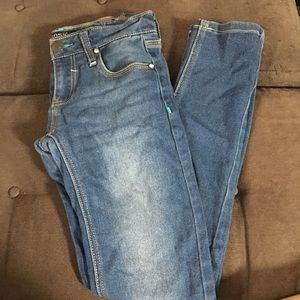 nice all wear jeans
